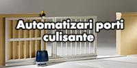 Instaleaza automatizari porti batante MasterSecurity in Pitesti - ARGES