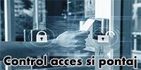 Specialisti autorizati in Sisteme de control acces si Pontaj | Pitesti ARGES | Proiectare, Instalare, Reparatii