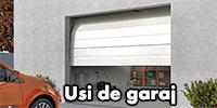 Automatizari usi de garaj | Pitesti Arges
