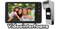 Interfoane si videointerfoane pentru casa, vila si biroul tau | Pitesti ARGES | Instalare profesionala la cel mai bun pret doar prin MasterSecurity.