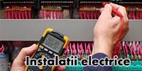 Verificari PRAM Instalatii electrice MasterSecurity | Pitesti ARGES