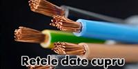 Retele de calculatoare si transmisie date prin cabluri din cupru MasterSecurity | Pitesti- Arges